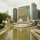Горящий тур в Малайзию