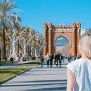 Горящий тур в Испанию
