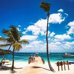 Горящий тур Доминикана