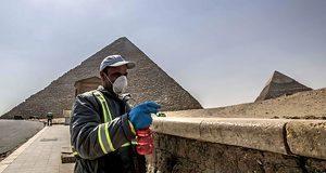 Єгипет відновлює міжнародні польоти із Україною