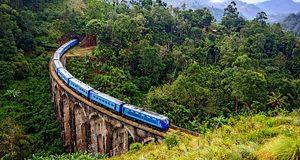 Шрі-Ланка тимчасово призупинена видачу віз ваеропорту Коломбо