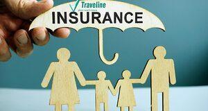 Новая услуга отTraveline Agency— туристическое страхование онлайн спокрытием COVID-19.