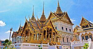 С1октября Таиланд откроет пять новых регионов для туристов