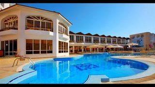 Minamark Beach Resort 4* Хургада— плюсы иминусы отеля