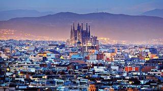 Барселона: что посмотреть игде поесть