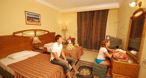 Coral Hills Resort SSH