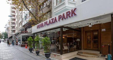 Nova Plaza Park