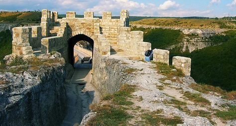 Колыбель Болгарии вокрестностях Варны иБургаса