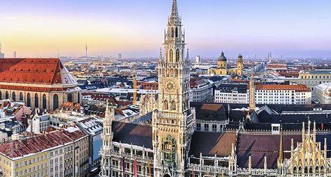 Тайны ишарм Мюнхена