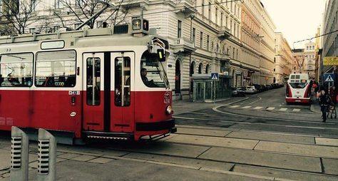 Прогулки поархитектурной Вене