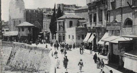 Забытые уголки Старого города