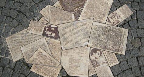Мюнхен вкоричневом: эпоха Третьего Рейха