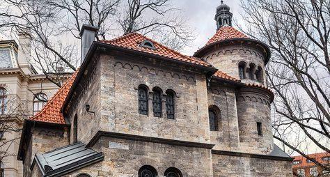 Еврейский квартал вПраге: герои илегенды