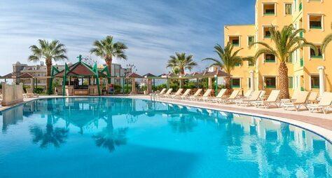 Esra Hotel Family Suites