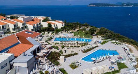 Valamar Hotel Argosy
