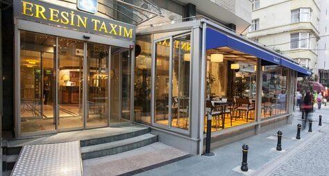 Eresin Hotels Taxim