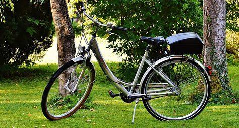 Велопрогулка понеобычному Мюнхену