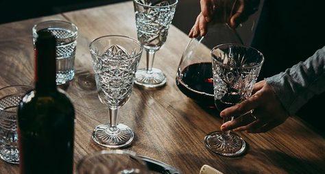 Грузинское вино: дегустационный класс