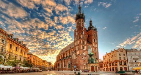 Последам тайн илегенд: Вроцлав— Берлин— Дрезден