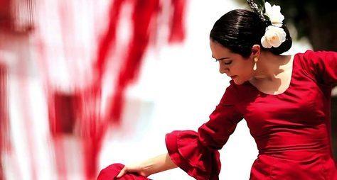 Шоу фламенко, прогулка поСтарому городу итапас-ужин