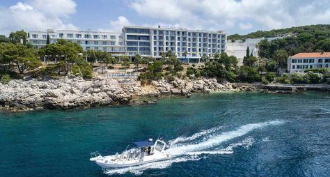 Royal Palm Hotel Dubrovnik