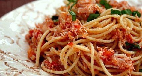 Урок итальянской кухни сместными жителями