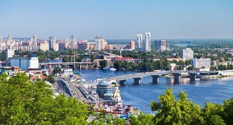 Богемное путешествие Прага, Карловы Вары, Краков