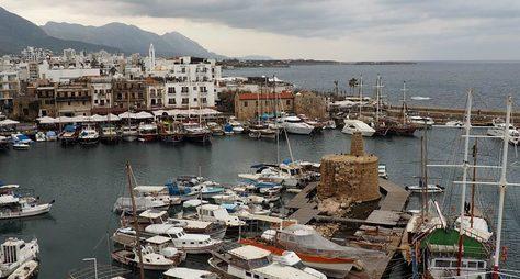 Гран-тур поСеверному Кипру