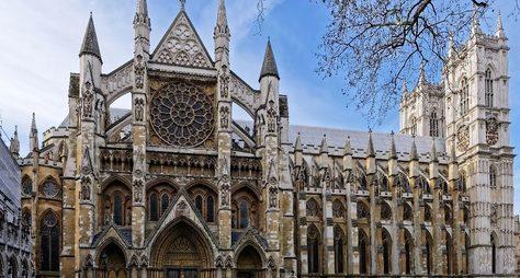 Вестминстерское аббатство— больше чем церковь