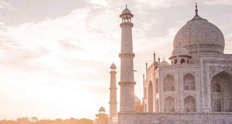 Тадж-Махал: поездка вАгру кглавному символу Индии