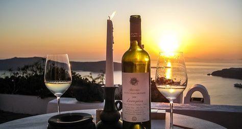 Культура виноделия итрадиции оливкового масла наКрите