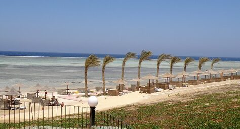 Dream Lagoon Beach Resort Marsa Alam