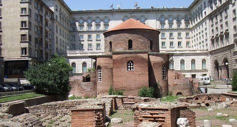 Сердика— Античная София. Путешествие вглубину веков