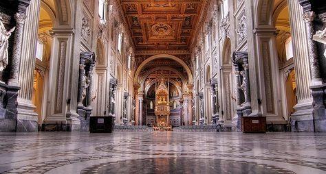 Рим иего христианское наследие