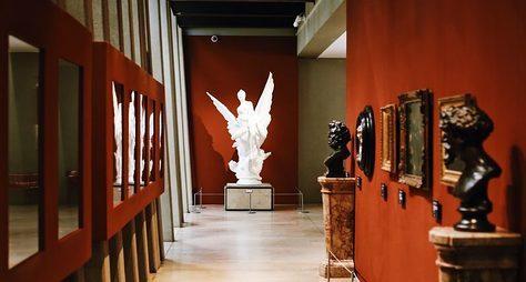 Музей д'Орсе иего скандальные шедевры