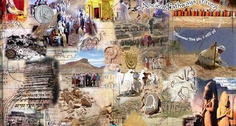 Иерусалим— столица Еврейского царства вэпоху расцвета