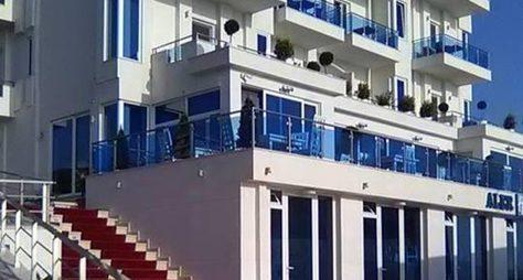 Aler Holiday Inn Saranda