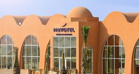 Novotel Marsa Alam