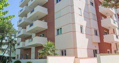 Aler Luxury Apartments Durres