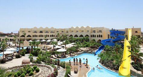 Palmyra Amar El Zaman Aqua Park