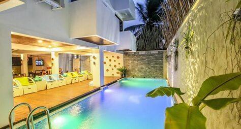Beachwood Hotel & Spa Maldives