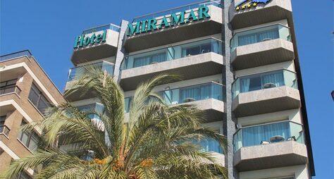 Miramar Hotel Lloret de Mar