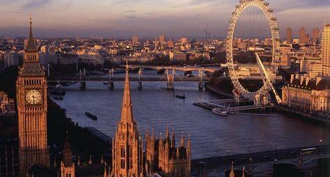 Классический Лондон 5*