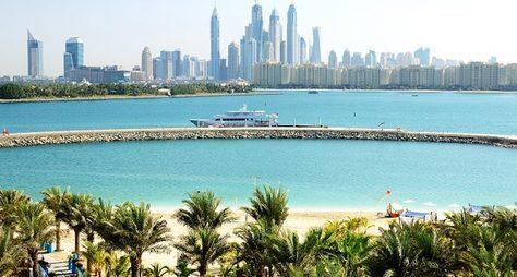 Объединённые Арабские Эмираты! сАвиа