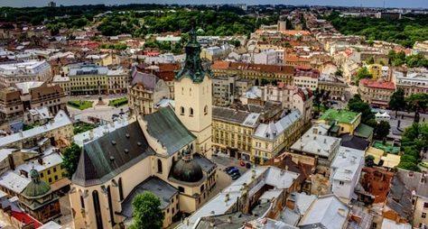 Куда приводят мечты: Варшава, Берлин, Прага, Вена, Будапешт