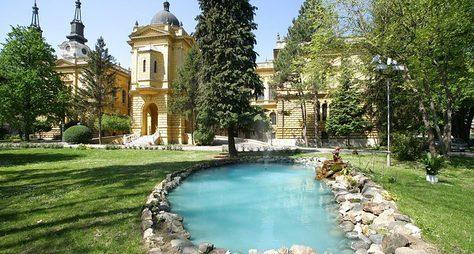 Сремски Карловцы— самый обаятельный город Сербии