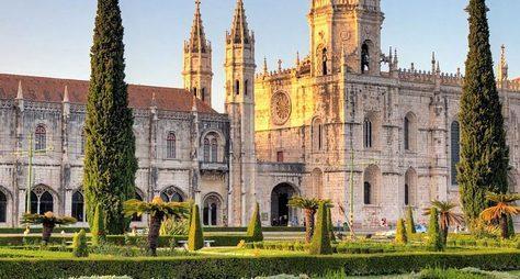 Белень: два расцвета Лиссабона