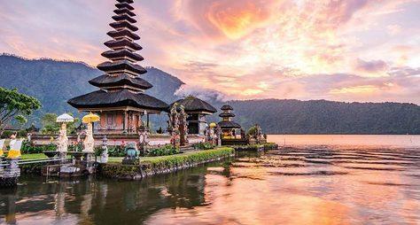 Бали— любовь спервого взгляда