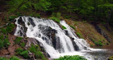 Магическое путешествие кдревним духам Болгарии