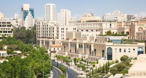 Новый Иерусалим иароматы восточного рынка